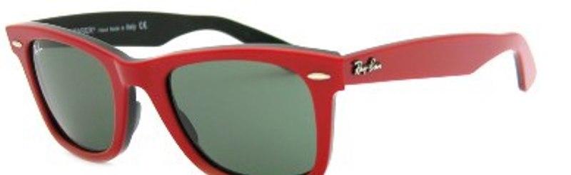 Comprar Rayban Wayfarer Gafas de Sol