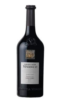 Comprar Vino Graciano 2006