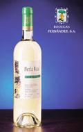Comprar Vino Perla Real blanco