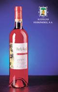 Comprar Vino Perla Real rosado