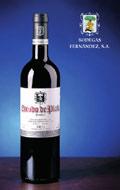 Comprar Vino Escudo de Plata Reserva