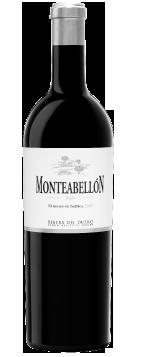 Comprar Vino Monteabellón Crianza