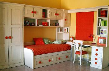 Dormitorios Juveniles Comprar En Sonseca
