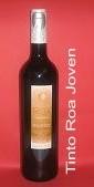 Comprar Vino Tinto Roa Joven