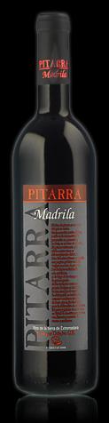 Comprar Vino Madrila Pitarra