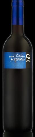 Comprar Vino Cañalva Tempranillo Joven