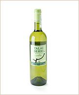 Comprar Vino espumoso Txakoli Blanco Talai Berri