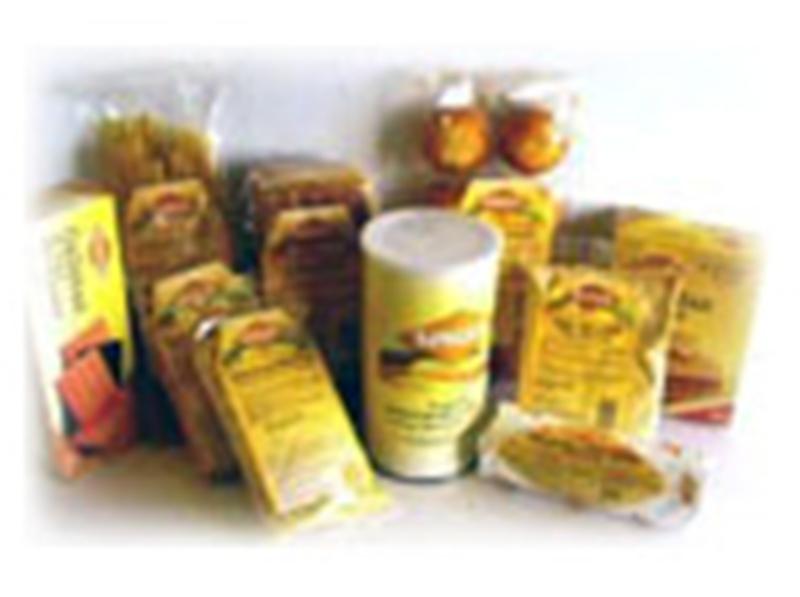 Comprar Alimentos para dietas especiales