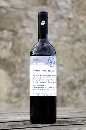 Comprar Vino Primers Vins Negres