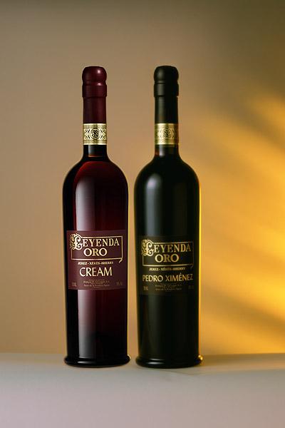 Comprar Vino Leyenda Oro