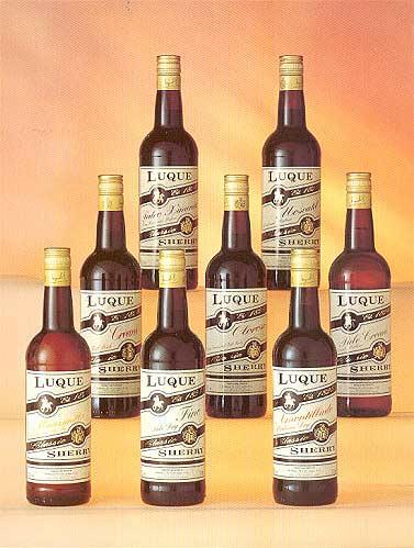 Comprar Vinos Luque Classic