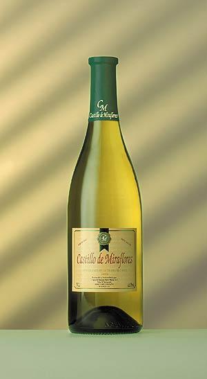 Comprar Vino Castillo de Miraflores