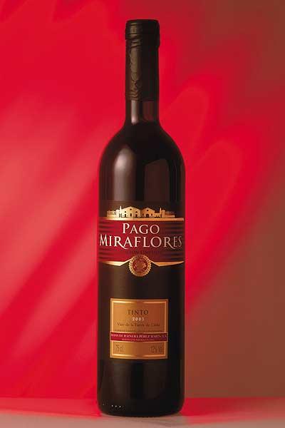 Comprar Vino Pago Miraflores Tinto