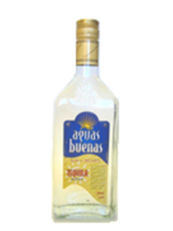 Comprar Tequila Aguas Buenas Blanco