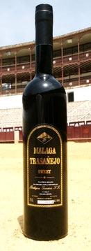Comprar Vino Málaga Trasañejo