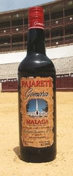 Comprar Vino Pajarete Gomara
