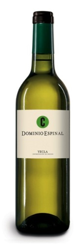 Comprar Vino Dominio Espinal Blanco