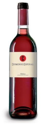 Comprar Vino Dominio Espinal Rosado