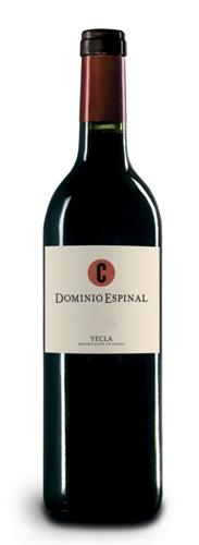 Comprar Vino Dominio Espinal Selección