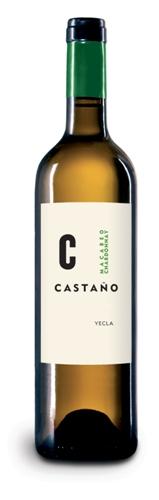 Comprar Vino Castaño Macabeo Chardonnay