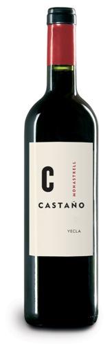 Comprar Vino Castaño Monastrell
