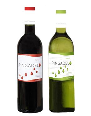 Comprar Vinos Pingadelo