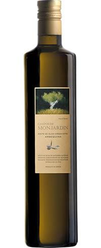 Comprar Aceite de oliva Campos Monjardín