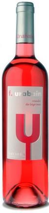 Comprar Vino F. Urabain Rosado