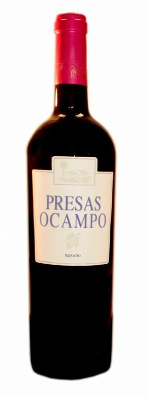 Comprar Vino Presas Ocampo Rosado