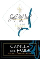 Comprar Vino Capilla del Fraile Tinto, 2005