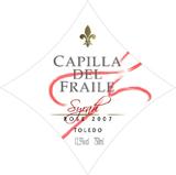 Comprar Vino Capilla del Fraile Rosado, 2007