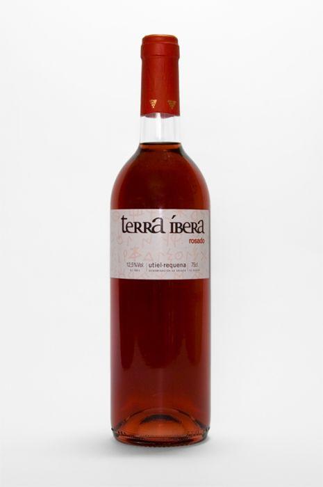 Comprar Vino Tierra Ibérica Rosado