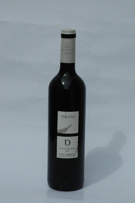 Comprar Vino Dagon 2002