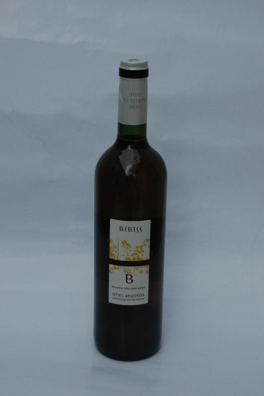 Comprar Vino Bibiss 2005