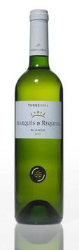 Comprar Vino Marqués de Requena Blanco