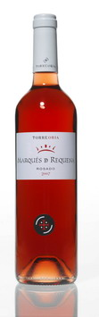 Comprar Vino Marqués de Requena Rosado