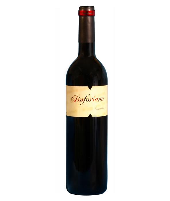 Comprar Vino Sinforiano Crianza