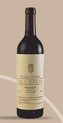 Comprar Vino Alión 2005