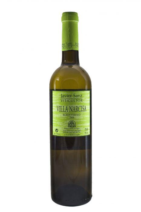 Comprar Vino Villa Narcisa Rueda Verdejo 2011