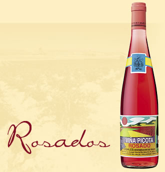 Comprar Vino Rosado Viña Picota