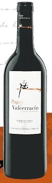 Comprar Vino Pagos de Valcerracín. 3 meses en barrica