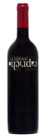 Comprar Vino La Legua Capricho