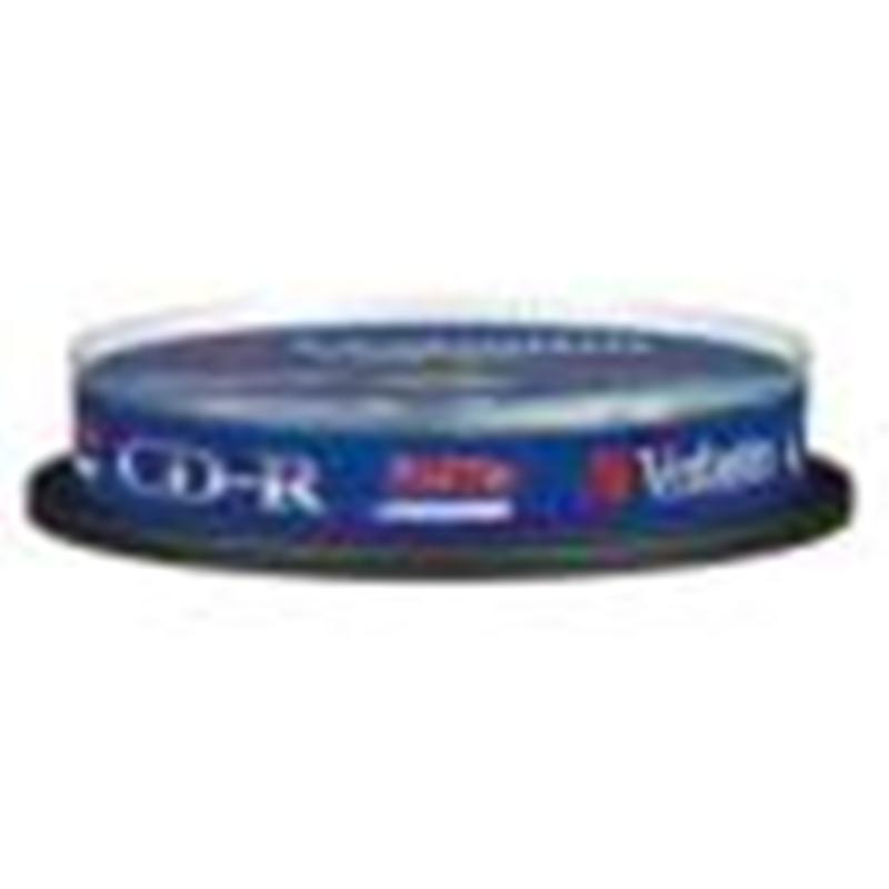 Comprar CD-R Verbatim