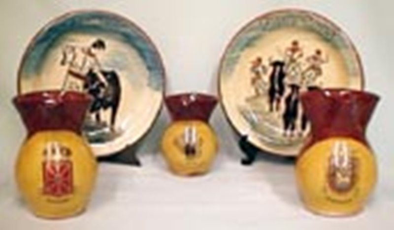 Comprar Plato cerámica