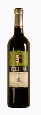 Comprar Vino Piedra Verdejo - D.O. Rueda