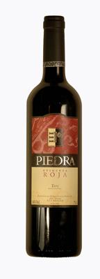 Comprar Vino Piedra Etiqueta Roja Crianza- D.O. Toro