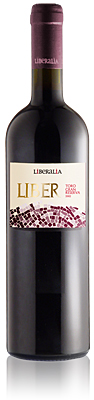Comprar Vino Liber