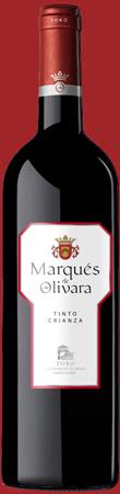 Comprar Vino Marques Olivara Crianza