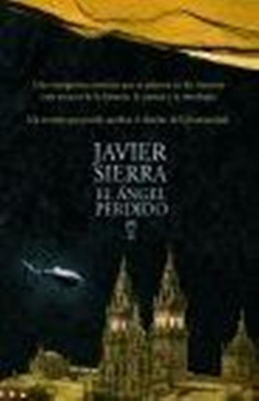 Comprar Javier Sierra El ángel perdido