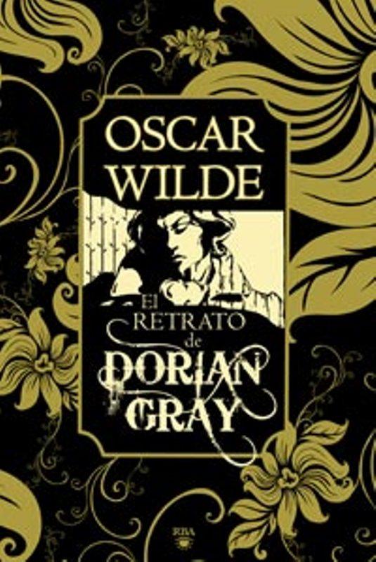 Comprar Oscar Wilde El retrato de Dorian Gray